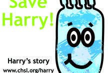 Harry the Hair Cell / Harry is a hair cell in your inner ear. Harry wants you to protect him from noise-induced hearing loss by paying attention to how loud your mp3 player is.