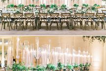 Tuscan Wedding / by Katrina Hutchins