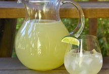 Diet lemon juice / Juice