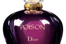 Perfume / Deep perfumes