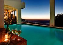 Places to stay in Cape Town