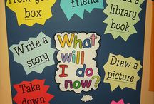 First Grade Ideas / Fun ideas for my firsties!  / by Megan Anderson