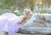 Ballet shots of my daughter / Sara Michelle Murawski