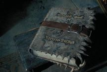 book of monsters harry potter