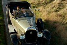 Hupmobile - Hotchkiss Cars