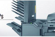 Printer & Copy Machines