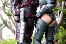cosplay id enjoy / by Robert Savant