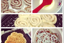 Baking Ideas / by Holly