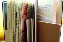 Journals / by Anette