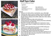 Cake mmm