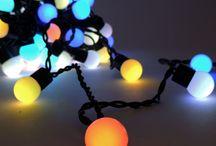 Iluminación LED Decorativa / Decoración LED para la casa y el jardín: 80% ahorro de energía en relación a la iluminación tradicional. Fácil instalación (enchufar y listo para funcionar). Bajo consumo de energía, ideal para todas las aplicaciones de ahorro energético. No genera prácticamente calor. Alta fiabilidad y ningún coste de mantenimiento.