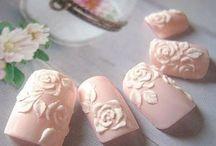 nails 3D... acrilico