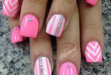 nail work