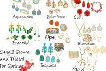 Light Spring Jewelry