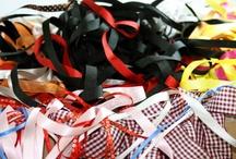 Ribbons Varrious