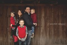 family christmas picture outfit ideas