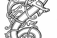viking knots