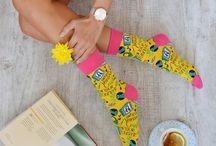 Socks / TrendyKiss women's watches