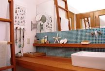 bathroom / by Jill Griswold