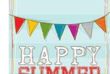 Seasons: Summer, 4th of July / by Martha Kennifer