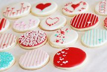 Sugar Cookies / I can't make them so I'll have a board dedicated to the people who can.