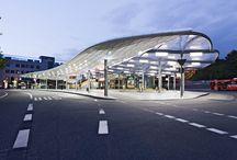 Drammen busstasjon inspirasjon