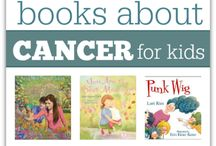 Books - Tough Topics / Books to help kids learn about and discuss tough topics.