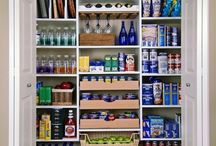 Project PANTRY / by HK Creations