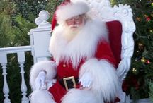 Santa Photo Booth Ideas