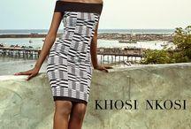 Khosi Nkosi x Ghana