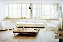House Interiors I like / Looks and inspiration for when we get our house revamped and redecorated!