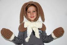 Mes créa' tricot