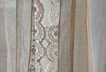 curtains v.