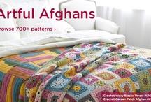 Afgans / by Maria Piccirillo