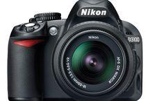 Nikon D-3100