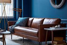 Sofa for faen / Du kan sitte på den