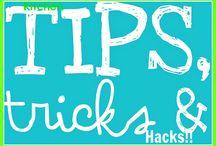 Kitchen TipsTricksHacks