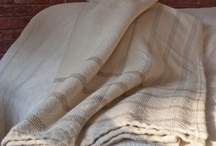 Alpaca / We use Alpaca, usually in conjunction with cotton, in throws and day blankets (larger size throws) / by Brahms Mount