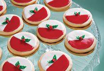 Cookies! Cookies! Cookies! / by Baker's Fancy
