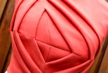仮縫い・パターン・技術