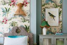 bedrooms wall ideas