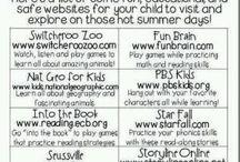 websites for children
