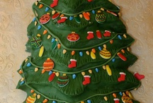 Holiday Cakes and Cookies
