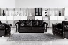 The Electra Living Room Set