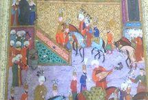 Kanuni Sultan Süleyman / Şehzadeler,Pargalı İbrahim ve Kanuni Sultan Süleyman