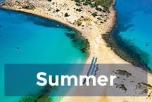 Summer / What to do during Summer in Greece
