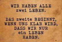 Német idézetek