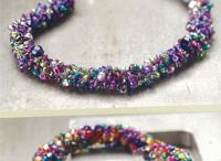 Bead Addiction Online Bead Crochet / all about bead crochet,patterns and samples