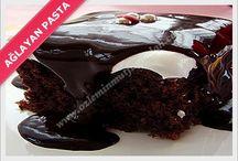 Pastalar / Leziz Pastalar