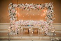 Bridal Table Inspiration